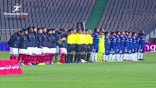ملخص مباراة الأهلي والنصر 5 - 0 | الجولة الـ 25 الدوري المصري     -