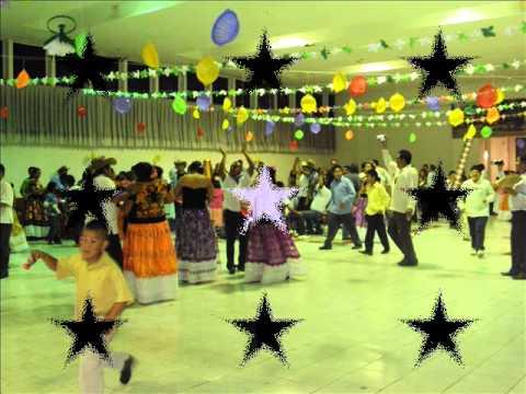 Chilenas Oaxaqueñas-Sureste Show
