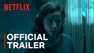 No One Gets Out Alive Netflix Tv Web Series
