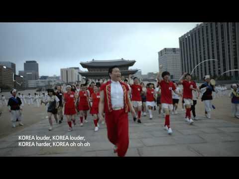 PSY - KOREA M/V