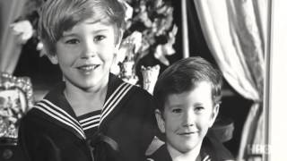Nothing Left Unsaid: Gloria Vanderbilt and Anderson Cooper (HBO Documentary Films)