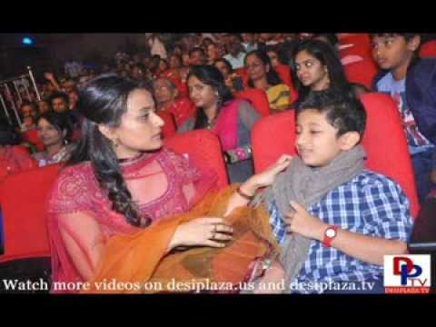 1 Nenokkadine Movie Audio Launch