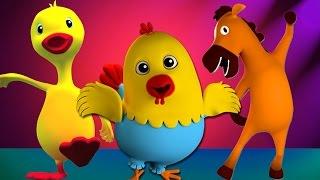 si vous êtes heureux et vous le savez   rimes en français   chanson bébé   If You Are Happy