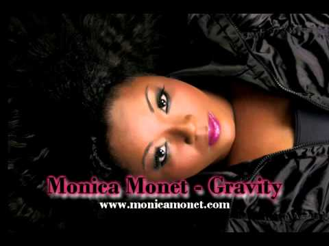 Monica Monet - Gravity