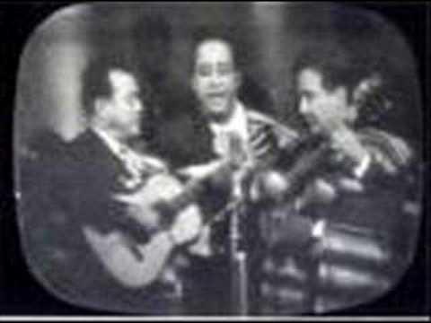 Trio Los Panchos - estrellita -