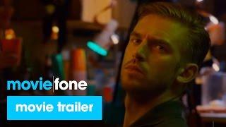 'The Guest' Trailer #2 (2014): Dan Stevens, Maika Monroe