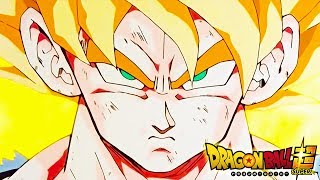 Goku Never Achieved Super Saiyan, Its INCOMPLETE!