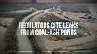 Clean Up the Coal Ash in North Carolina