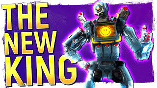 25 MILLION. Apex Legends Is Growing 500% FASTER Than Fortnite. This Is How It Happened.