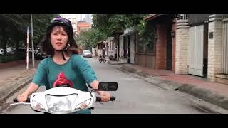 [Nhạc chế] NINJA LEAD - Hau Hoang