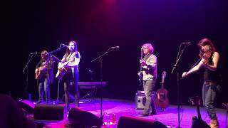 """Thea Gilmore: """"The Revisionist"""" and """"Karr's Lament"""" live at Shrewsbury Theatre Severn, May 23, 2019"""