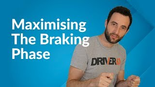 The Braking Zone: How to Reduce Lap Time (Actionable)
