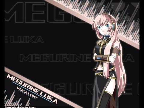 Megurine Luka- Forbidden Happiness