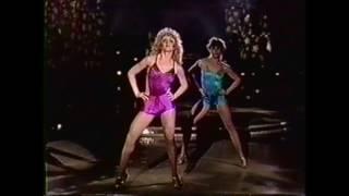 Solid Gold Dancers Compilation #11 (Top 10)