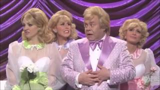 SNL - Kristen Wiig & Elton John