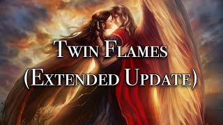 Phil Good - Twin Flames (Extended Psychic Forecast May 20 to June 4, 2018)