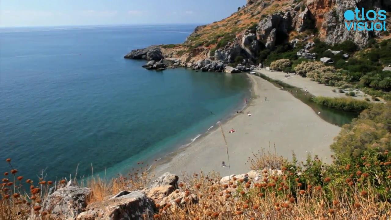 Preveli Crete