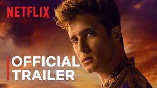 Luis Miguel (Season 2) Netflix Web Series