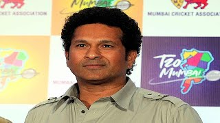 Sachin Tendulkar helps ailing Ashraf who once fixed his ba..
