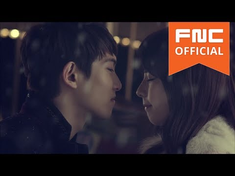이종현(CNBLUE) & 주니엘(JUNIEL) - 사랑이 내려(Love falls) M/V