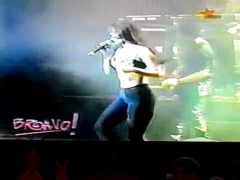 Selena Monterrey 1994