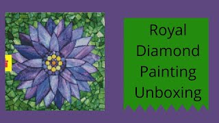 Royal Diamond Painting