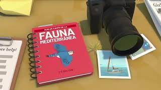 Alba: a Wildlife Adventure - Teaser Trailer