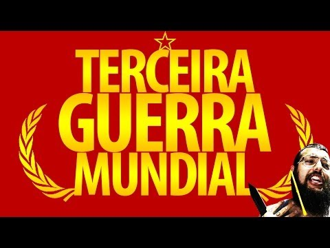 TERCEIRA GUERRA MUNDIAL - Smashpipe Entertainment