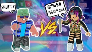 FUNNIEST RAP BATTLES #2! Roblox Auto Rap Battles 2 | Roblox Funny Moments