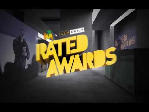 The KA and GRM Daily Rated Awards 2016 - COMING SOON