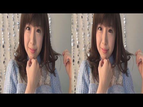 3D Girls Collection 佐々倉あおい Vol.4 - Japanese Sexy Gravure in Yt3D HD