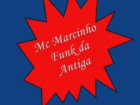 Baixar Mc Marcinho - Funk da Antiga