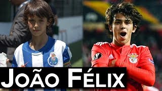 João Félix: Everything You Need to Know (Documentary 2019) | Career, Playing Style and More!