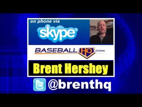 Episode 76: Research Tools and Draft Tips with Baseball HQ's Brent Hershey