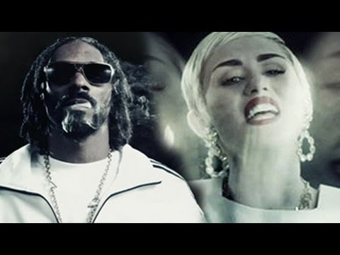 Baixar Snoop Lion - Ashtrays and Heartbreaks ft. Miley Cyrus - Video (Released)