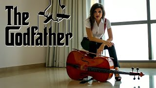 """The Godfather"" Main Theme (Cello Cover)"