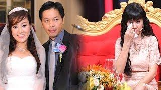 Ly hôn Cát Phượng 7 ngày sau cưới, Thái Hòa lấy vợ 2 quen qua mạng và sống thế này đây