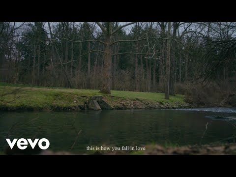 Jeremy Zucker & Chelsea Cutler - this is how you fall in love (Official Lyric Video)
