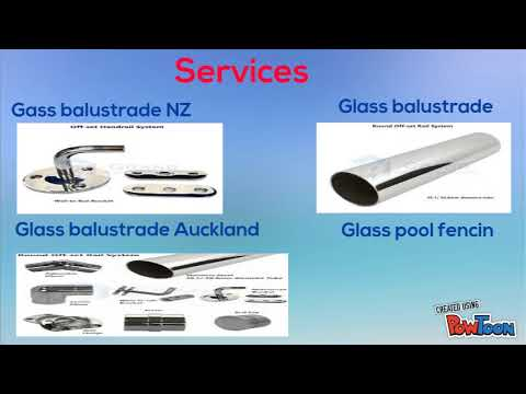 Best Process of Glass Balustrade in Auckland! Here