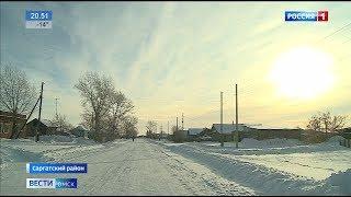 Сирота из села Михайловка Саргатского района уже 16 лет не может получить положенное по закону жилье