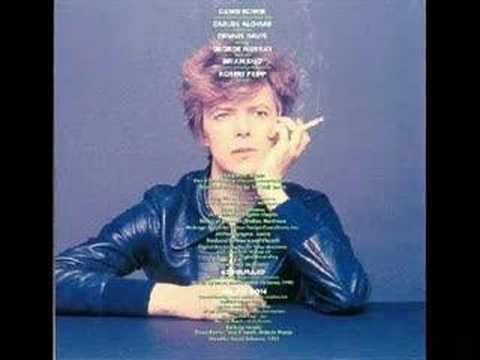 Baixar David Bowie - Heroes Heros , French Francais and English