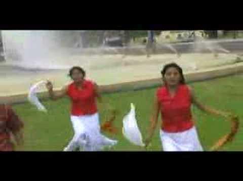 musica cristiana peruana