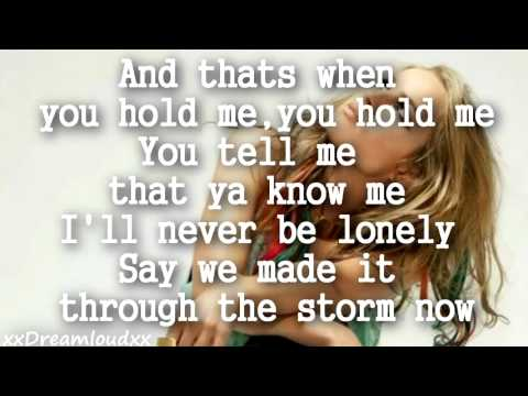 Baixar Bridgit Mendler - Hurricane (Lyrics)