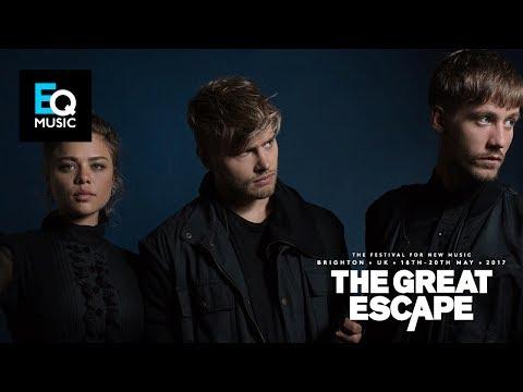Noréll @ The Great Escape 2017