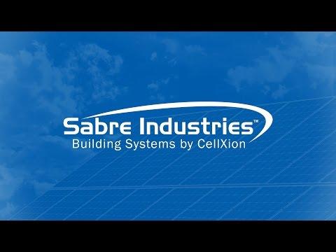 Sabre Industries: Solar Power International