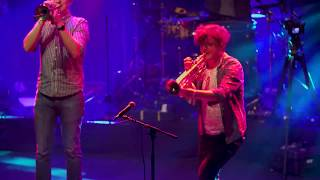 Hackney Colliery Band LIVE at Koko 26th May 2017 (FULL SHOW)