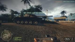Battlefield  Bad Company 2 vietnam EA dice server