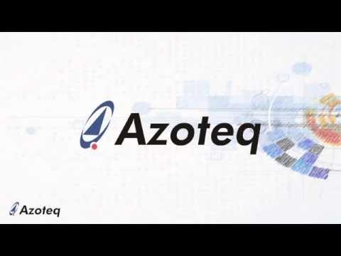 Azoteq IQS621 Smart sensor capabilities