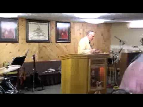 10-0829am - This is the Sum Pt.1 (What Is Sin) - Samuel Dale