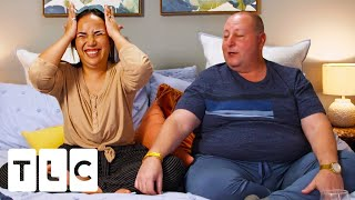 Best Reactions To The Season 4 | 90 Day Fiance: Before The 90 Days S4 Pillow Talk